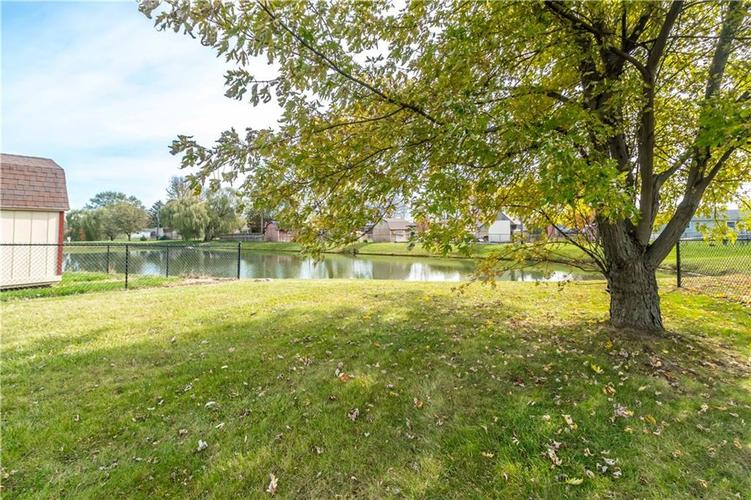 6305 Whitaker Farms Drive Indianapolis, IN 46237 | MLS 21680000 | photo 31