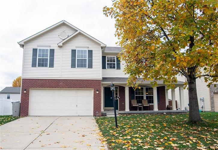 13588 Sweet Briar Parkway Fishers, IN 46038 | MLS 21680026 | photo 1