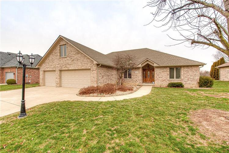 2354  Whispering Way Indianapolis, IN 46239 | MLS 21680053