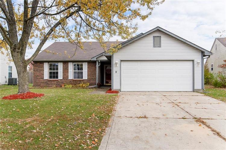 5959 SYCAMORE FORGE Drive Indianapolis, IN 46254 | MLS 21680058 | photo 1
