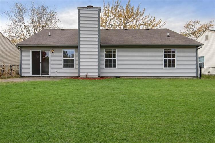 5959 SYCAMORE FORGE Drive Indianapolis, IN 46254 | MLS 21680058 | photo 25
