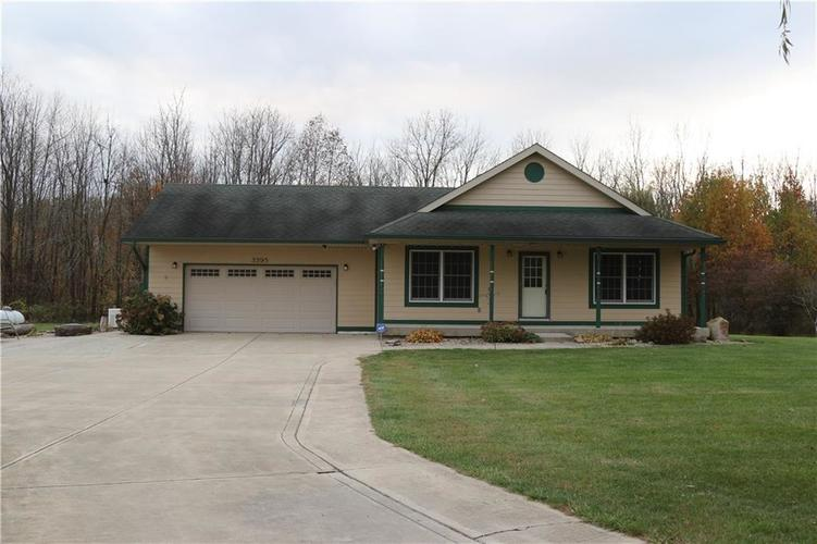 3395 S County Road 1000 E Crawfordsville, IN 47933 | MLS 21680068 | photo 2