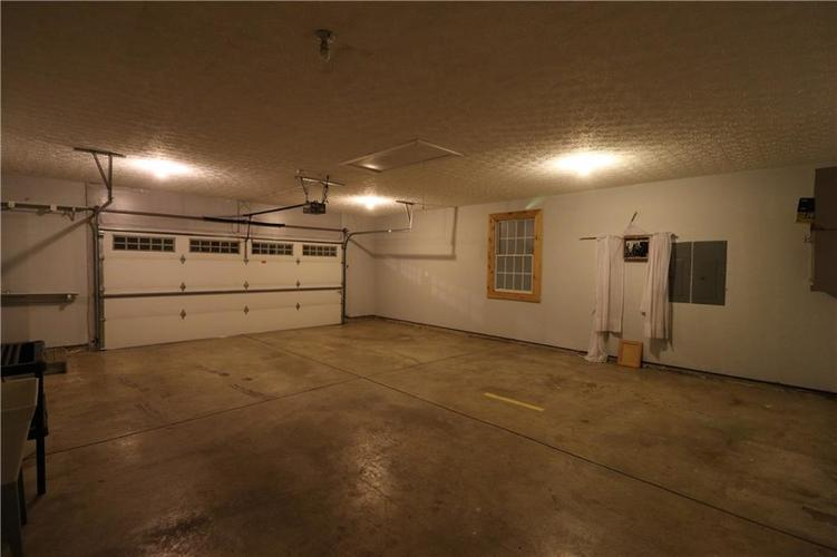 3395 S County Road 1000 E Crawfordsville, IN 47933 | MLS 21680068 | photo 29