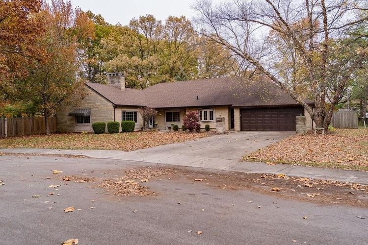 1110  Maryland Drive Anderson, IN 46011 | MLS 21680078