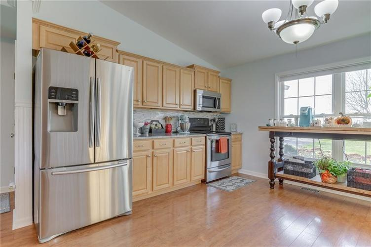 4655 E County Road 900 S Cloverdale, IN 46120 | MLS 21680095 | photo 10