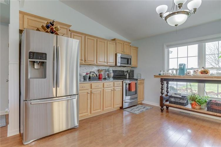 4655 E County Road 900 S Cloverdale, IN 46120 | MLS 21680095 | photo 11