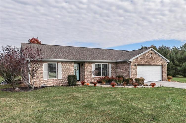 4655 E County Road 900 S Cloverdale, IN 46120 | MLS 21680095 | photo 22