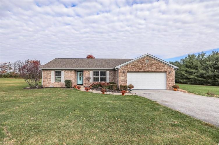 4655 E County Road 900 S Cloverdale, IN 46120 | MLS 21680095 | photo 23