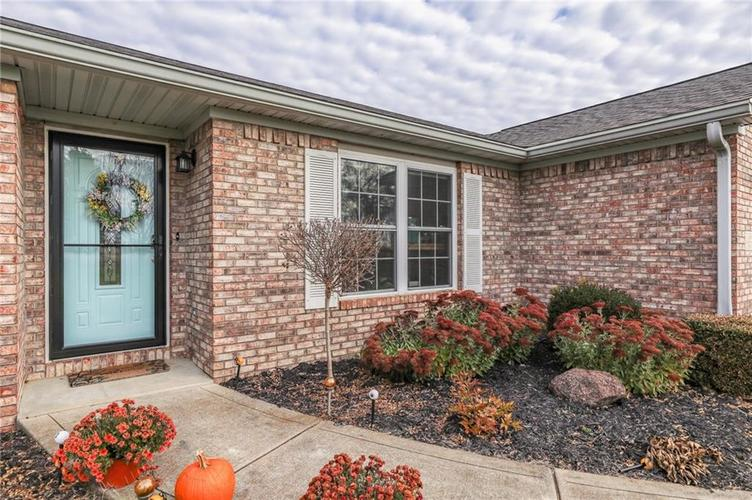 4655 E County Road 900 S Cloverdale, IN 46120 | MLS 21680095 | photo 3