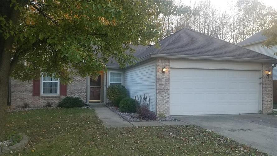 161 Hilltop Farms Boulevard New Whiteland, IN 46184 | MLS 21680115 | photo 1