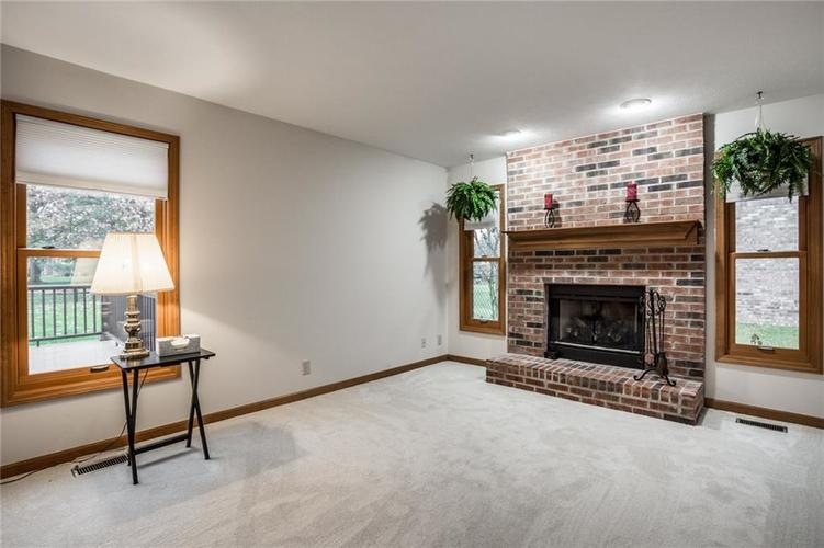 7809 ROCK ROSE Court Indianapolis, IN 46237 | MLS 21680117 | photo 22