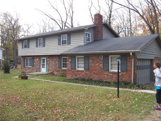 11584  Peacock Drive Indianapolis, IN 46236   MLS 21680188