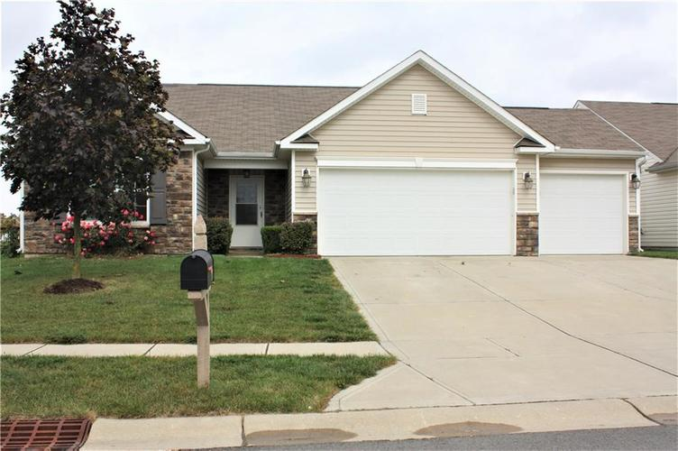 5776  Weeping Willow Place Whitestown, IN 46075 | MLS 21680200