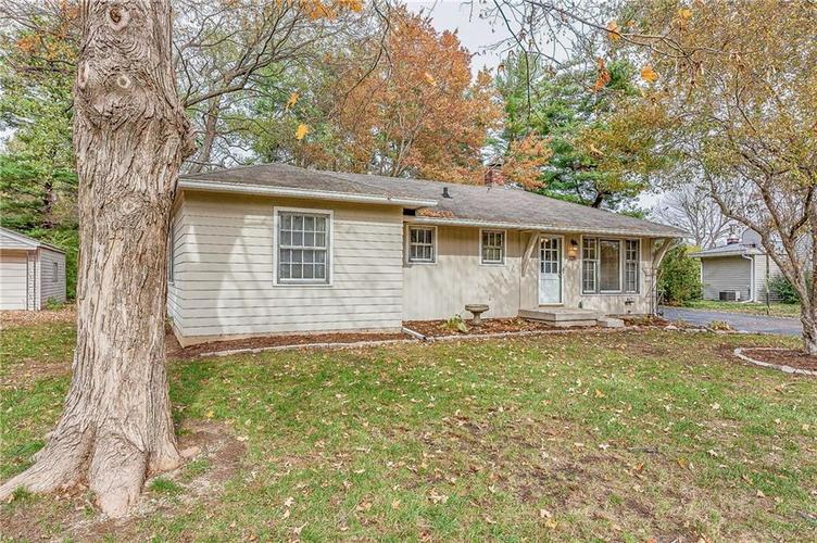 2210 E 70th Street Indianapolis, IN 46220 | MLS 21680216 | photo 1