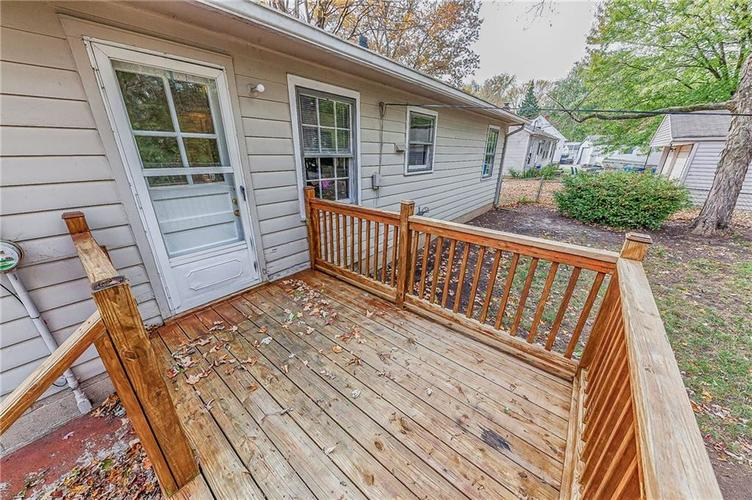 2210 E 70th Street Indianapolis, IN 46220 | MLS 21680216 | photo 27