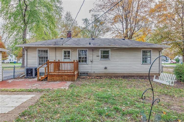 2210 E 70th Street Indianapolis, IN 46220 | MLS 21680216 | photo 37