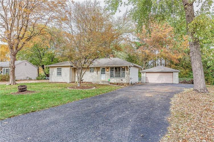 2210 E 70th Street Indianapolis, IN 46220 | MLS 21680216 | photo 40