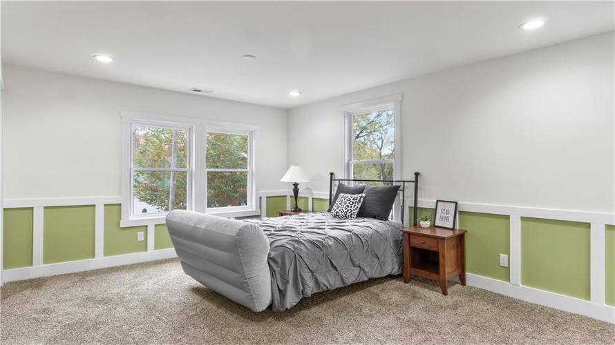234 N Tacoma Avenue Indianapolis, IN 46201 | MLS 21680228 | photo 12