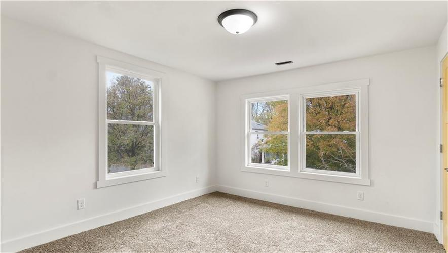 234 N Tacoma Avenue Indianapolis, IN 46201 | MLS 21680228 | photo 24