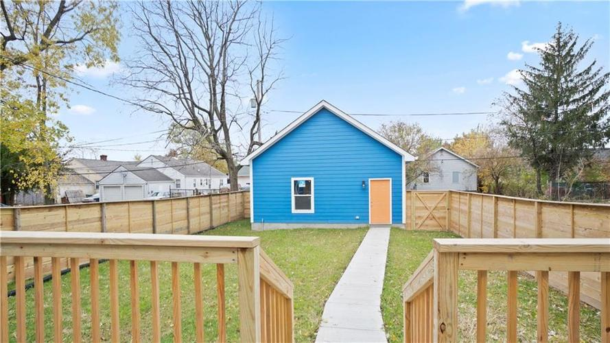 234 N Tacoma Avenue Indianapolis, IN 46201 | MLS 21680228 | photo 31