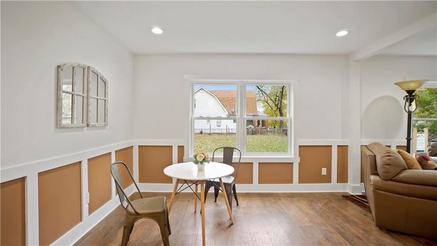 234 N Tacoma Avenue Indianapolis, IN 46201 | MLS 21680228 | photo 7