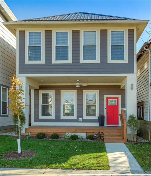 1313 Spruce Street Indianapolis IN 46203 | MLS 21680232 | photo 1