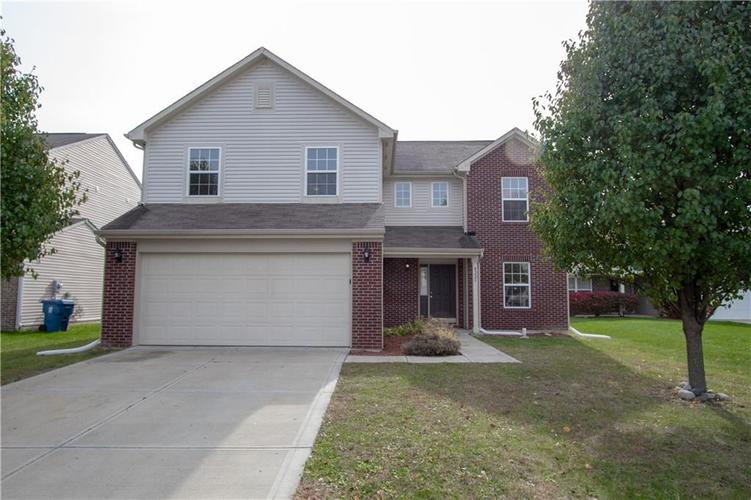 8225  St Clifford Court Indianapolis, IN 46239 | MLS 21680247