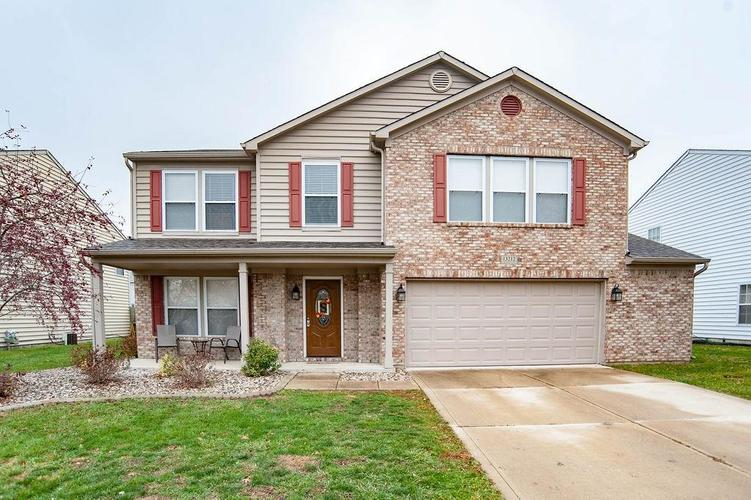 13212 N Badger Grove Drive Camby, IN 46113 | MLS 21680248 | photo 1