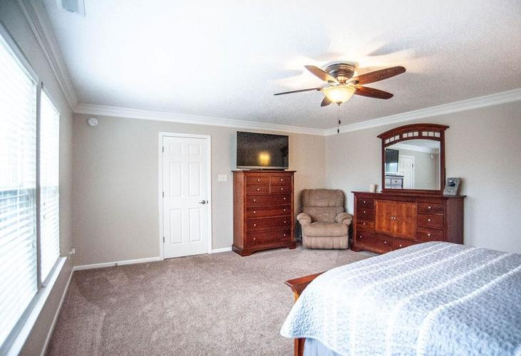 13212 N Badger Grove Drive Camby, IN 46113 | MLS 21680248 | photo 26