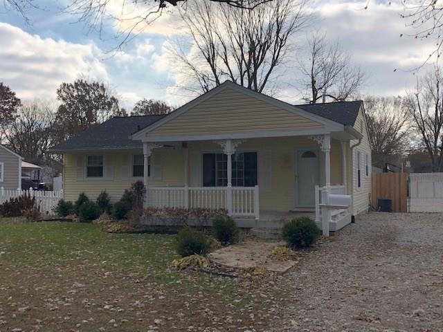 2605 E 71st Street Indianapolis, IN 46220 | MLS 21680260