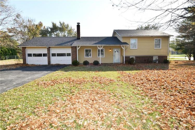 21  Woodhill Drive Indianapolis, IN 46227 | MLS 21680276