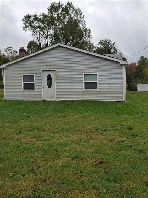4105 W State Road 142  Monrovia, IN 46157   MLS 21680292