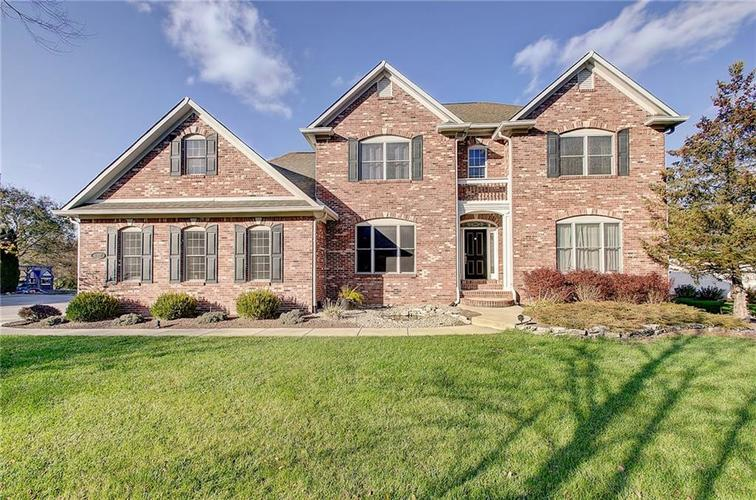 4382  Olive Branch Road Greenwood, IN 46143 | MLS 21680293