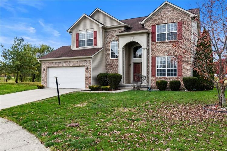6454  Tanfield Court Indianapolis, IN 46268 | MLS 21680302