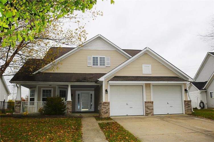 5019 Avian Lane Indianapolis, IN 46235 | MLS 21680346 | photo 1