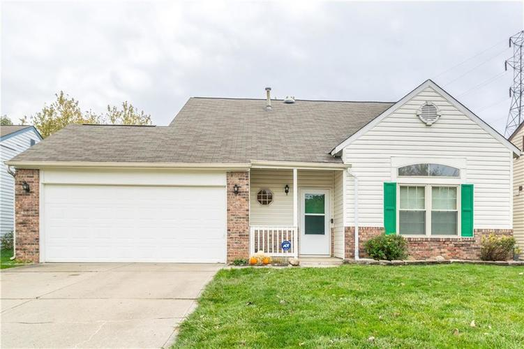 5741 Victory Drive Indianapolis, IN 46203 | MLS 21680357 | photo 1