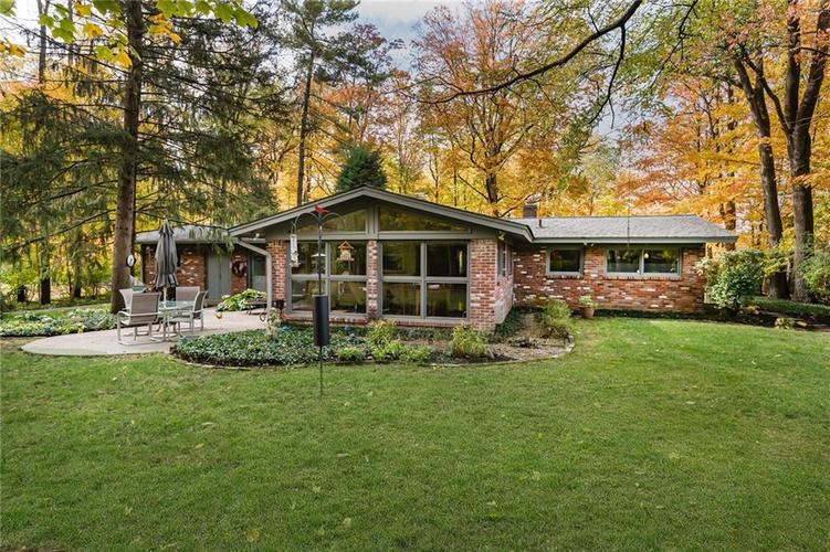 8181 Oak Hill Drive Indianapolis, IN 46250 | MLS 21680361 | photo 29