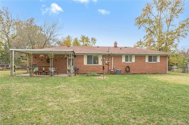 2734 WESTLEIGH Drive Indianapolis, IN 46268   MLS 21680404   photo 19