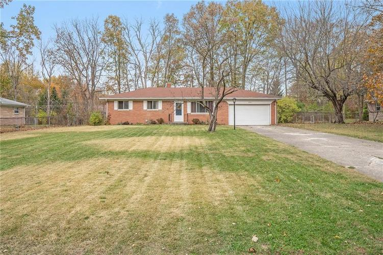 2734 WESTLEIGH Drive Indianapolis, IN 46268   MLS 21680404   photo 23