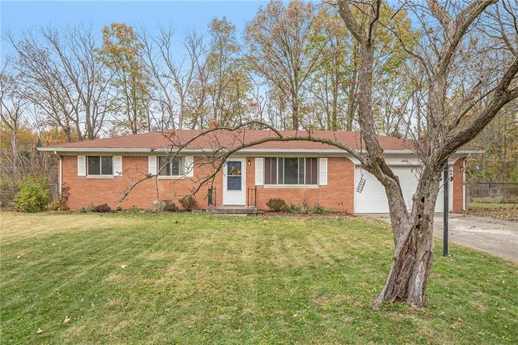 2734 WESTLEIGH Drive Indianapolis, IN 46268   MLS 21680404   photo 24