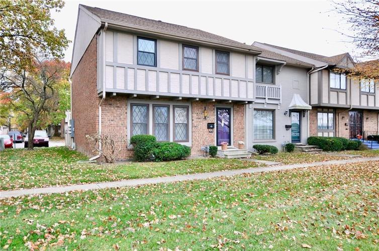 8112 BROMLEY Place Indianapolis, IN 46219   MLS 21680420   photo 2