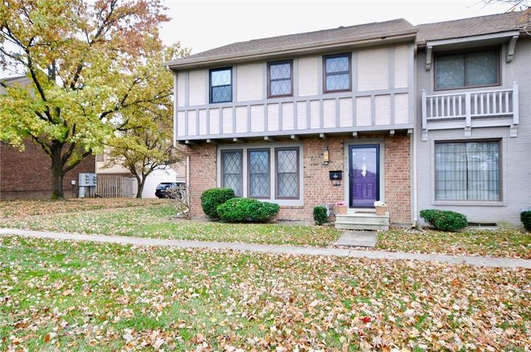 8112 BROMLEY Place Indianapolis, IN 46219   MLS 21680420   photo 3
