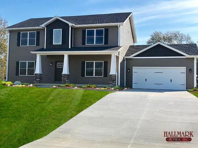 159  Woodland Drive Pendleton, IN 46064 | MLS 21680424