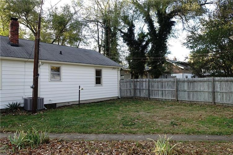 4509 Crittenden Avenue Indianapolis, IN 46205 | MLS 21680443 | photo 27