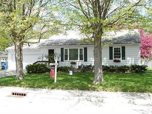 230  1ST Street Carmel, IN 46032 | MLS 21680445