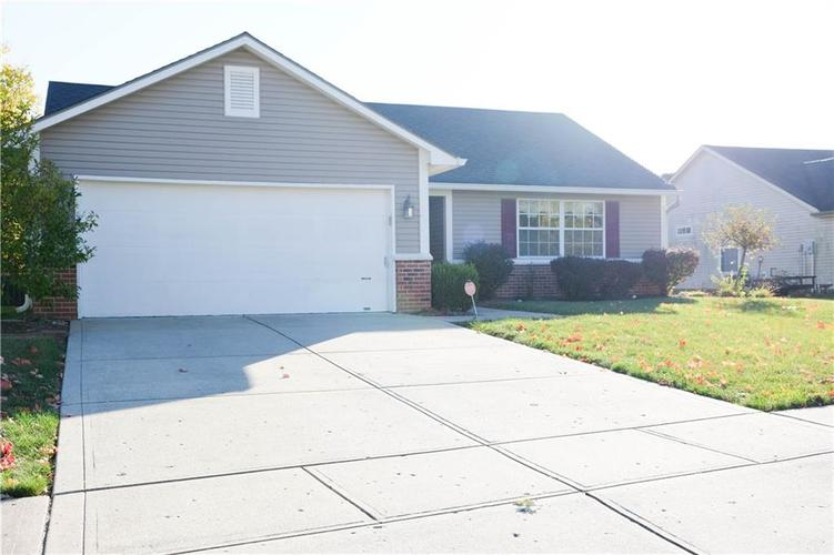 1113 Paul Drive Indianapolis, IN 46229   MLS 21680475   photo 1