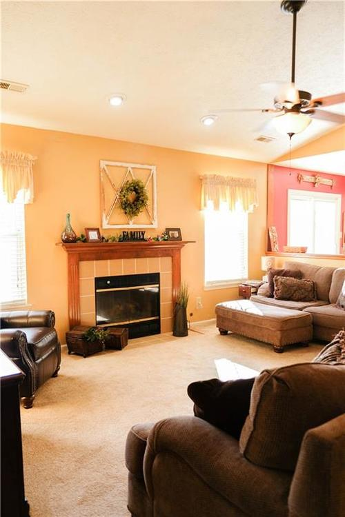 1113 Paul Drive Indianapolis, IN 46229   MLS 21680475   photo 17