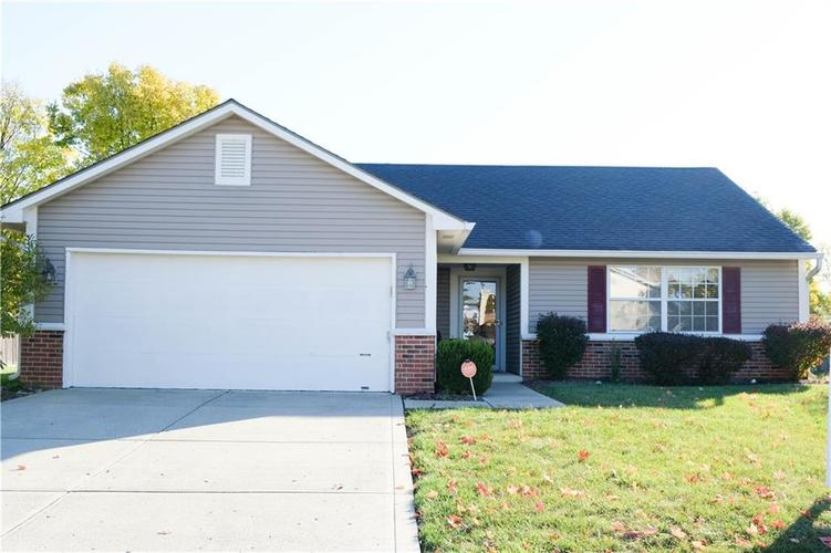 1113 Paul Drive Indianapolis, IN 46229   MLS 21680475   photo 2