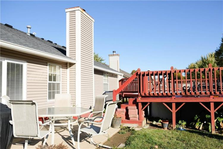 1113 Paul Drive Indianapolis, IN 46229   MLS 21680475   photo 27