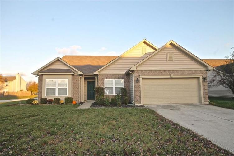 5595  James Blair Drive Indianapolis, IN 46234 | MLS 21680476
